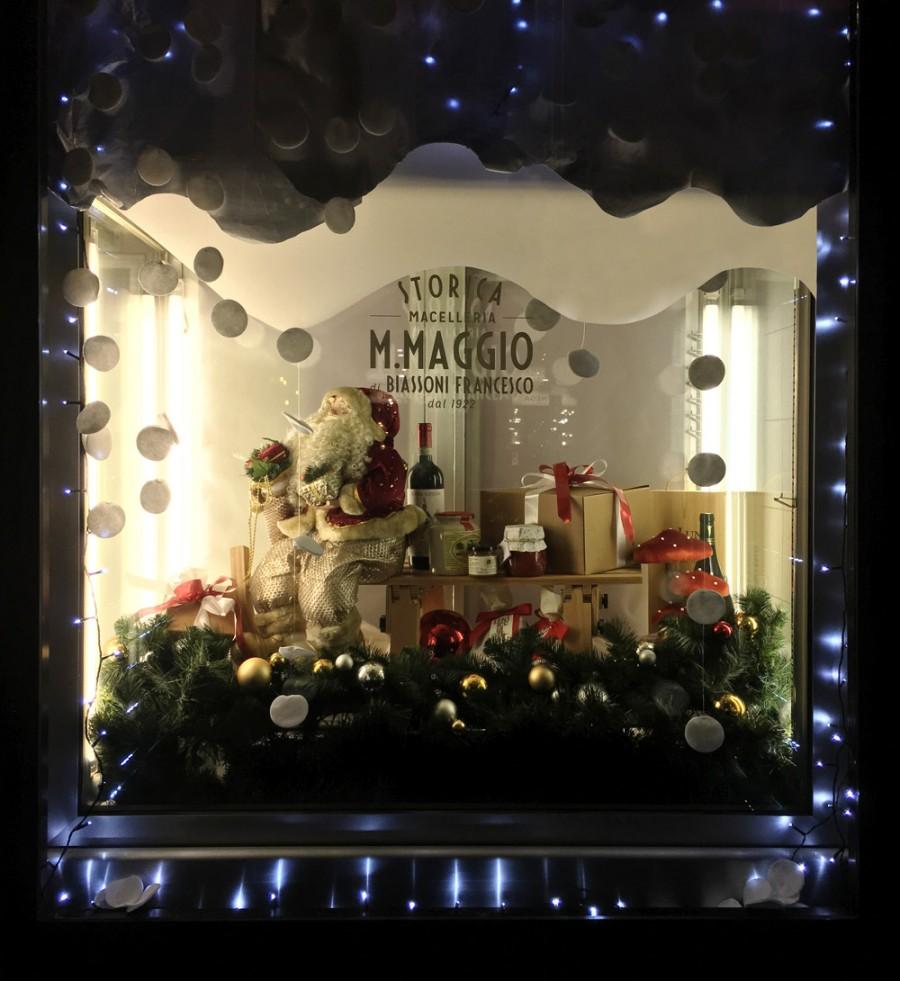 Natale in Macelleria