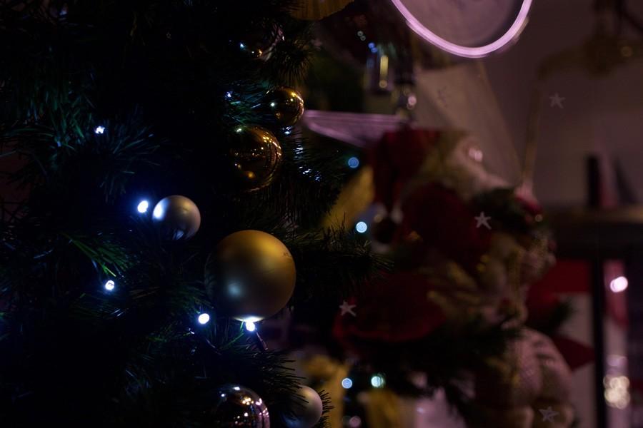 Natale è nell'aria